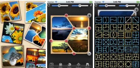 PolyMagic application de la semaine Apple