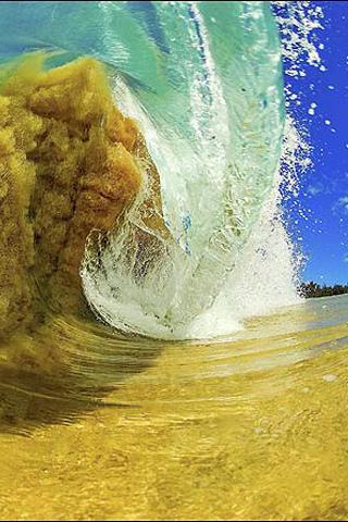 Sandy-Wave