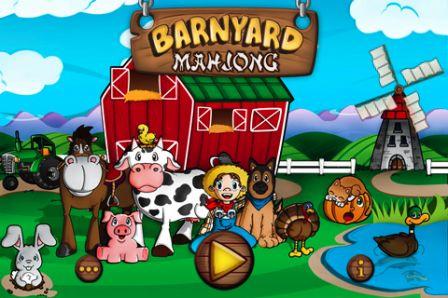 barnyard-mahjong