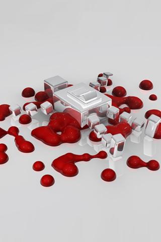 Bloody-Robot