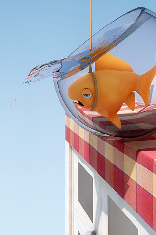 Emo-Fish