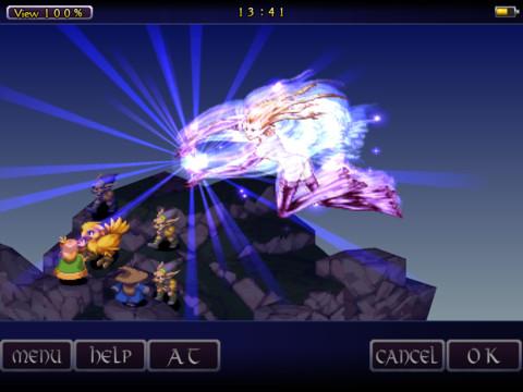 Final Fantasy Tactic