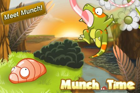 munch-time-hd