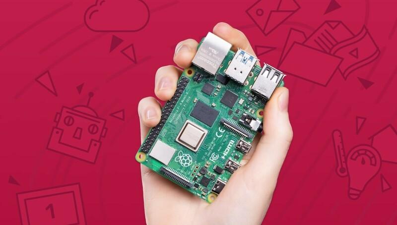 Raspberry Pi Plus Petit Ordinateur Au Monde