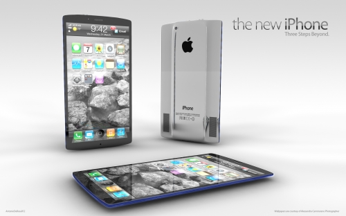 Nouvel Iphone Apple