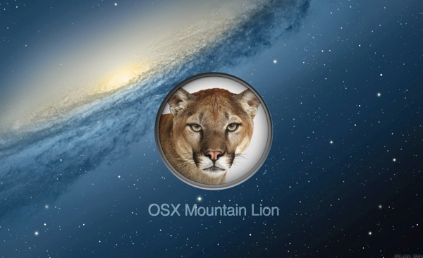osx mountain lion infoidevice