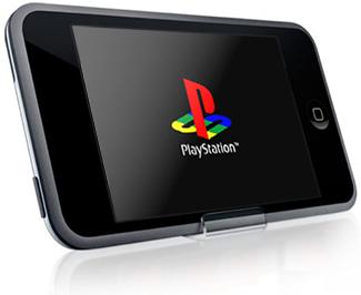 Psx4all-jeux playstation sur iphone