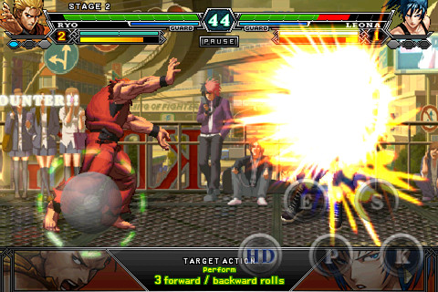 The King of Fighters 2012-i