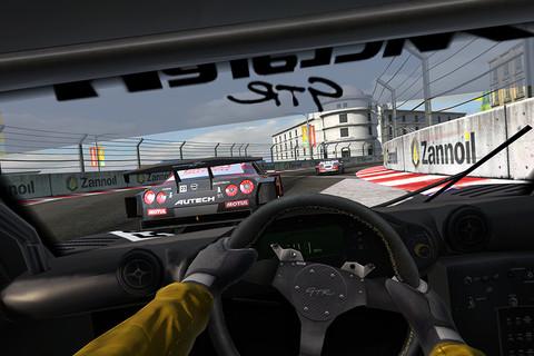 Real Racing 2 à 0,79€