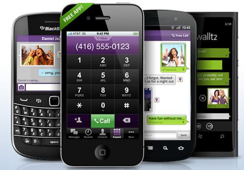 Viber - Les appels gratuits, VoIP gratuit, les appels téléphoniques gratuits depuis votre iPhone et Android