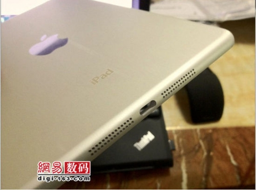 coque mini iPad