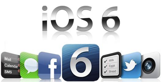 télécharger iOS 6 IPSW