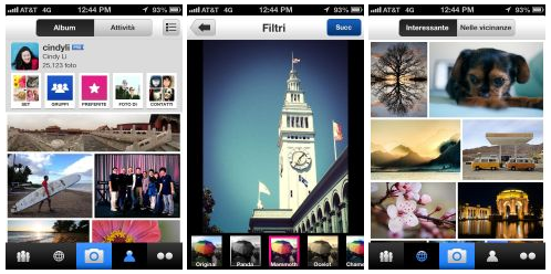 Flickr pro gratuit