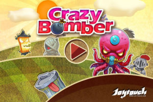 Crazy-Bomber