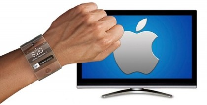 Apple iWatch Tim Cook