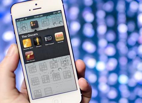 Comment suivre avec la cérémonie des Oscars à partir de votre iPhone ou iPad