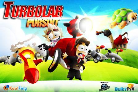 turbolab-pursui