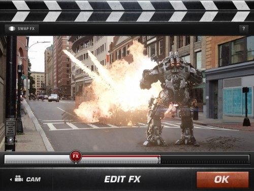 Action Movie FX effet Call of Duty FX