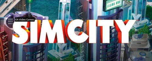 SimCity-InfoiDevice