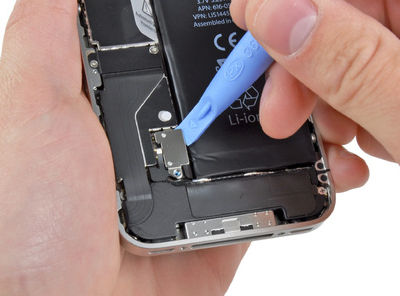 changer batterie iphone 4 - 4S -4