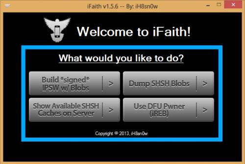 iFaith 1.5.6
