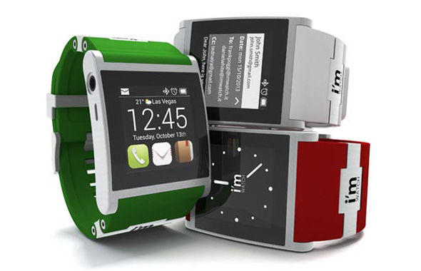 Concept Smartwatch