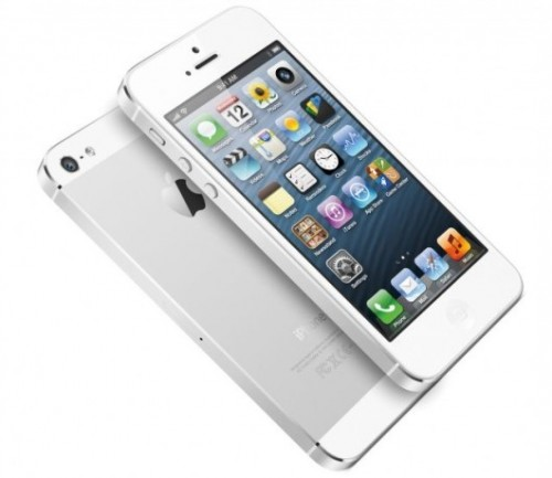 iphone 5s en juin 2013