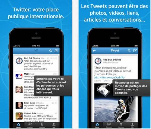 twitter version 5.4