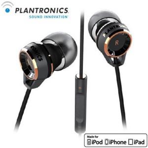 Écouteurs stéréo Plantronics BackBeat 216 avec micro