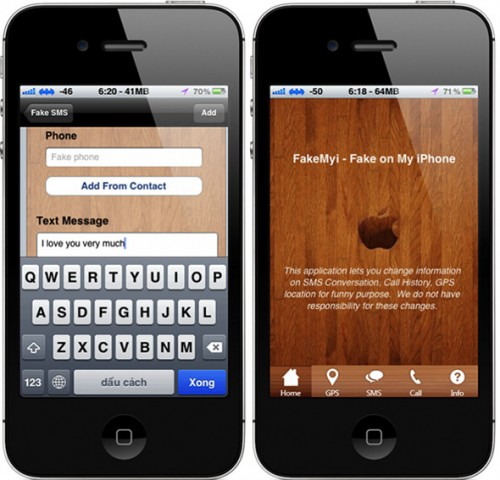 FakeMyi-iPhone-cydia