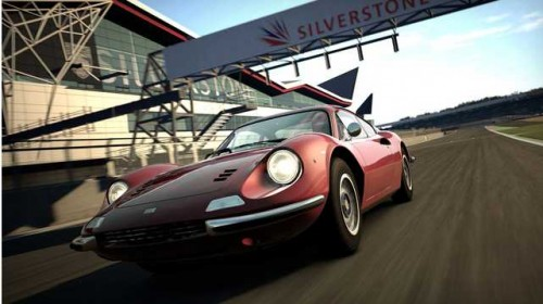 'Gran Turismo 6' comes to PlayStation 3 this November