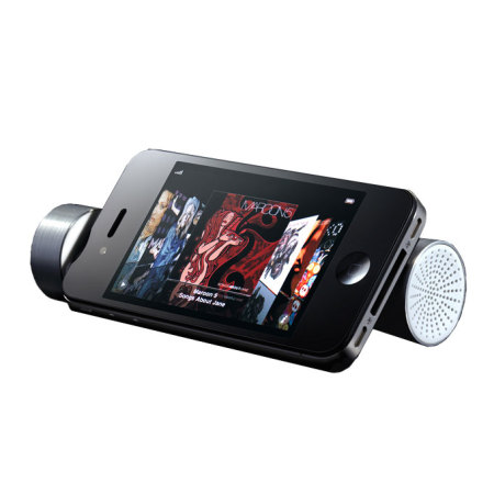 X-power enceinte et chargeur iphone