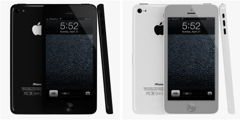 concept iphone 6 low cost