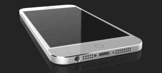 iPhone 6 avec écran de 5 pouces en juin 2014