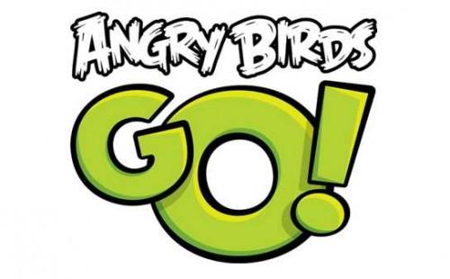 Angry Birds Go - Rovio - Info iDevice
