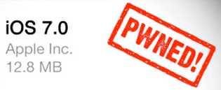 Installer iOS 7 beta 2 sans compte développeur