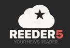 Application Flux Rss Reeder