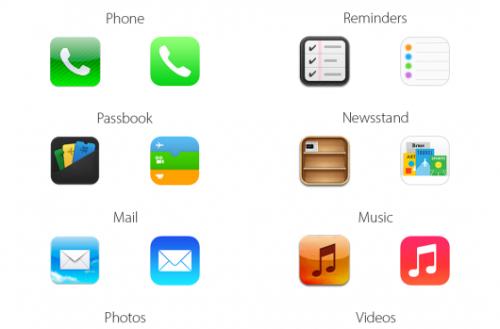iOS-6-vs-iOS-7
