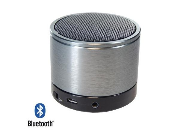 test enceinte bluetooth soundwave ii pour ios et android info idevice. Black Bedroom Furniture Sets. Home Design Ideas