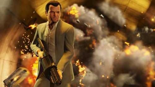 Nouvelles images & infos de GTA 5 - Info iDevice