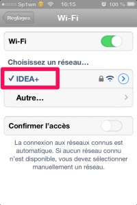 Novodio Plug n share - Info iDevice
