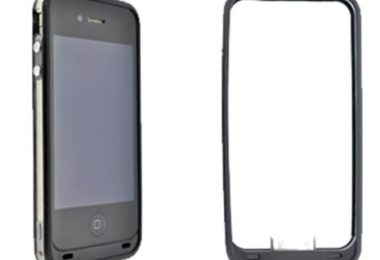 bumper iphone transmetteur fm-infoidevice