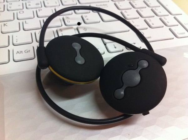 casque bluetooth Avantalk jogger- Info iDevice
