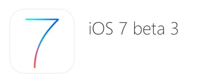 iOS 7 beta 3 - Info iDevice