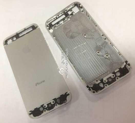 iPhone 5S- De nouvelles photos montrent un appareil photo de 12 mégapixels et processeur quad-core GPU