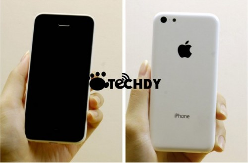 iPhone low cost - The budget iPhone - Info iDevice