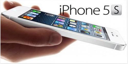 iPhone5s écran 4.3 pouces