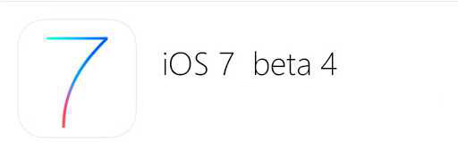 nouveautés iOS 7 beta 4 - Info iDevice