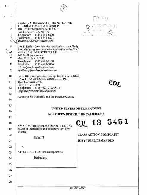 plainte employés Apple - Info iDevice