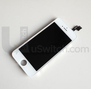 écran iPhone 5G - Info iDevice
